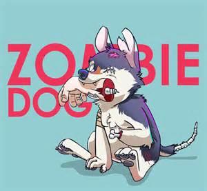 Zombie Dog 2