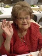Aunt Betty 97