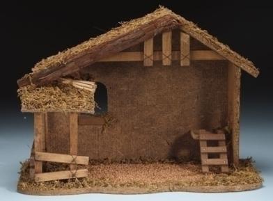 empty-manger