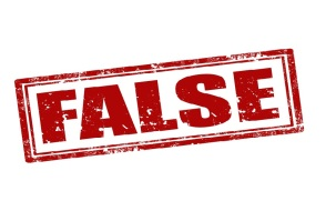 False-stamp